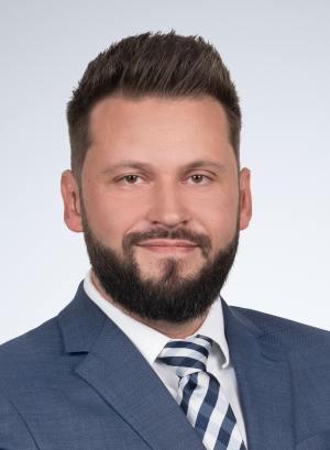 Mgr. Michal Smrček