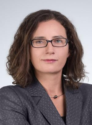 JUDr. Petra Sochorová Ph.D.