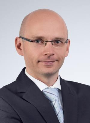 Mgr. Jaroslav Šuchman, LL.M.